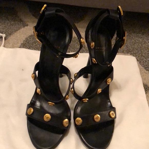 a26fc3aea Versace Shoes | Medusa Icon | Poshmark